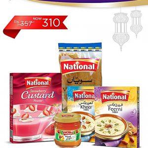 Meetha Ramadan - Special Deal