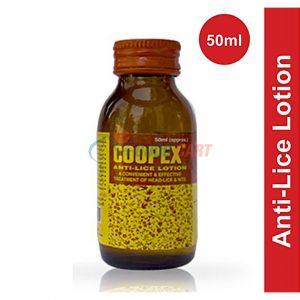 Mortein Anti Lice Lotion 50ml