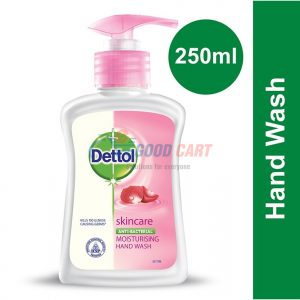 Dettol Liquid Handwash Skincare 250ml