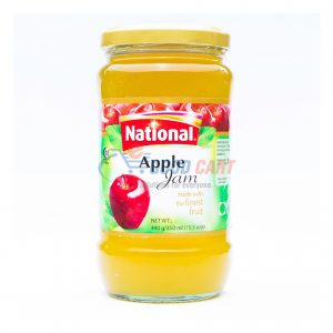 National Apple Jam 440g