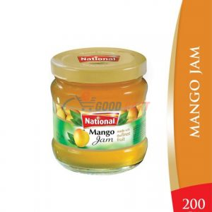National Mango Jam 200g