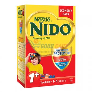 Nestle Nido 1+ 1000g