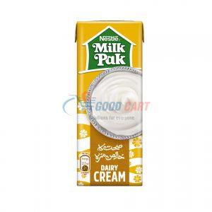 NESTLÉ MILKPAK Cream 200ml