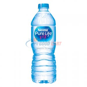 Nestle Pure Life Mineral Water 500ml