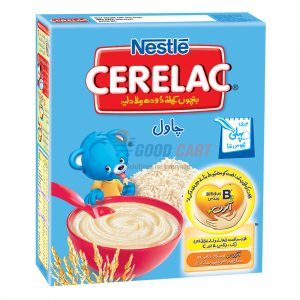 Nestle Cerelac Rice 175g