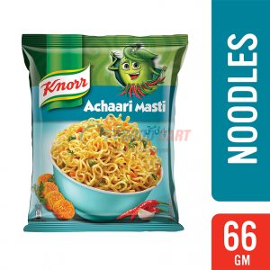Knorr Noodles Achari Masti 66g