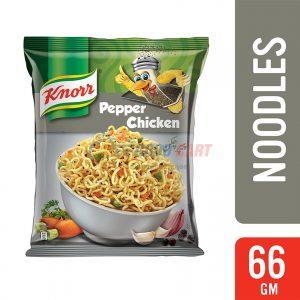 Knorr Noodles Pepper Chicken 66g