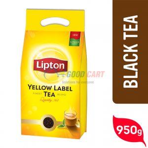 Lipton Yellow Label Black Tea 950g