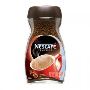 Nestle Nescafe Coffee Classic 100g