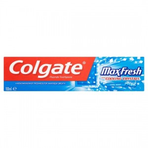 Colgate Max fresh 125 gms