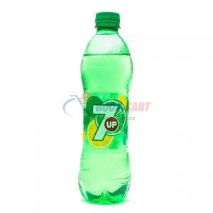7up Bottle 500ml