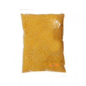 Dal Moong (Yellow Lentils)