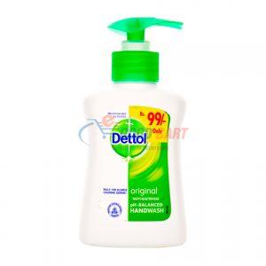 Dettol Original Hand Wash 150ml