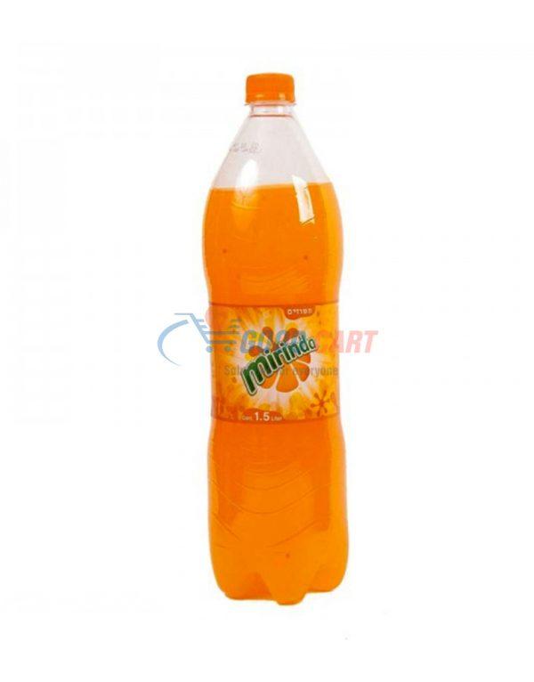 Mirinda Bottle 1.5L