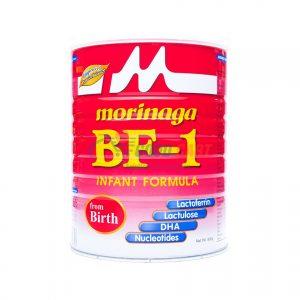 Morinaga Powder Milk BF-1 900g