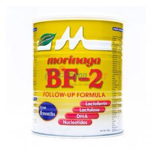 Morinaga Powder Milk BF-2 400g
