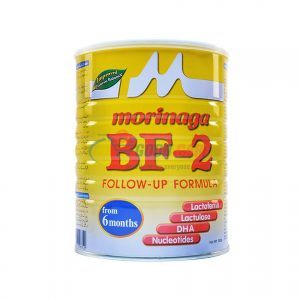 Morinaga Powder Milk BF-2 900g