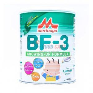 Morinaga Powder Milk BF-3 400g