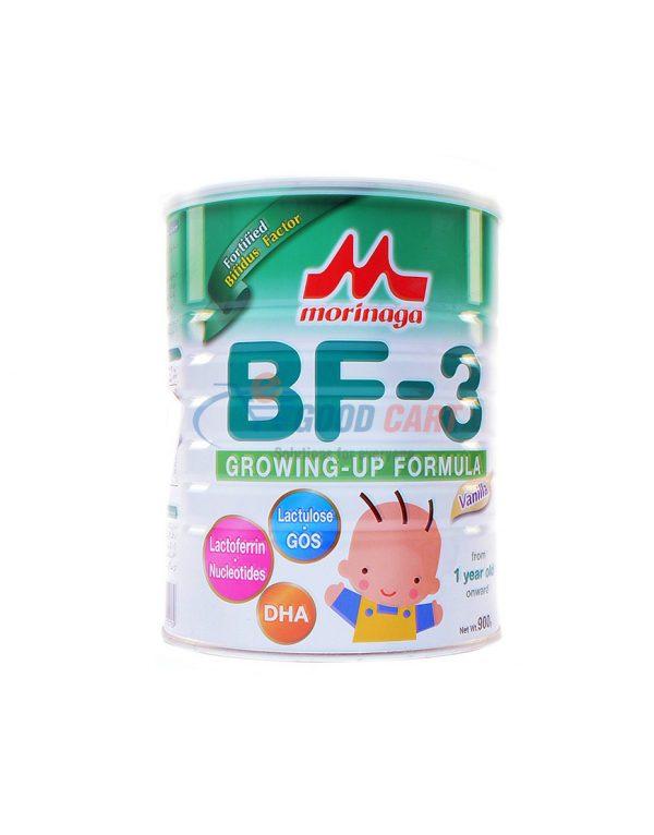 Morinaga Powder Milk BF-3 900g