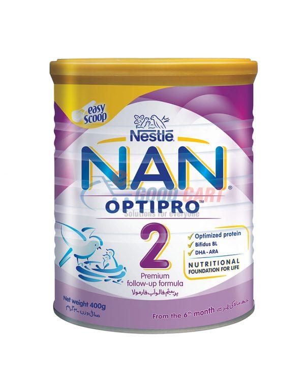 Nestle NAN 2 400g