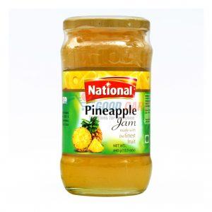 National PineApple Jam 440g
