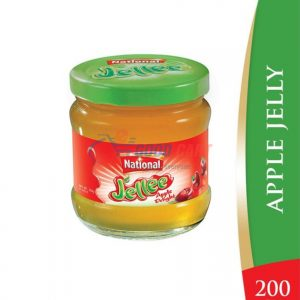 National Apple Jelly 200g
