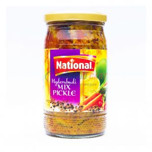 Hyderabadi Mix Pickle 320 gm