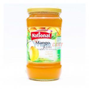 National mango Jam 440g