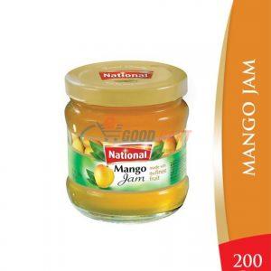 National Mango Jam 200g