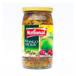 National Mango Pickle 320g