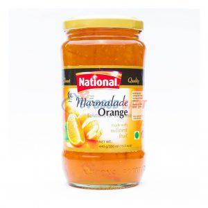 National Marmalade Orange 440g