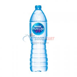 Nestle Pure Life Mineral Water 1.5L