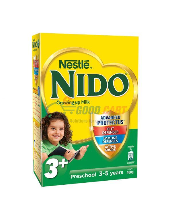 Nestle Nido 3+ 400g