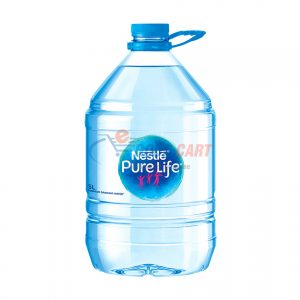 Nestle Pure Life Mineral Water 5L