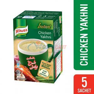 Knorr Instant Chicken Yakhni 20g