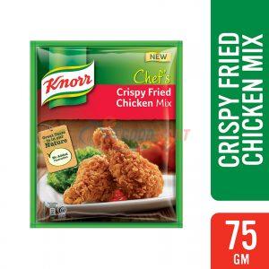 Knorr Crispy Fried Chicken Mix 75g
