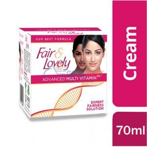 Fair & Lovely Advance Multi Vitamin Cream 70ml