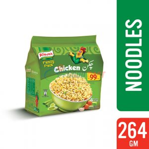 Knorr Noodles Chicken Family Pack 264g