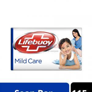 Lifebuoy Soap Mild Care 115g