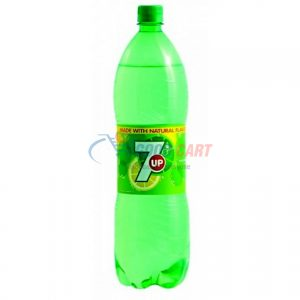 7up Bottle 1.5L