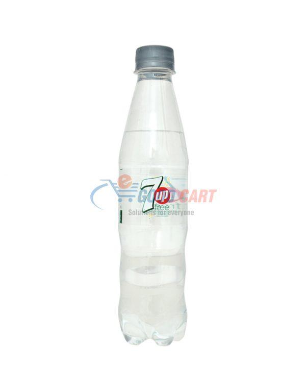 7up Diet Bottle 350ml