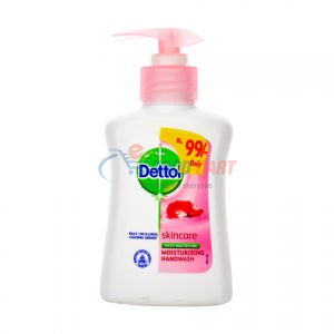 Dettol Skin Care Hand Wash 150ml