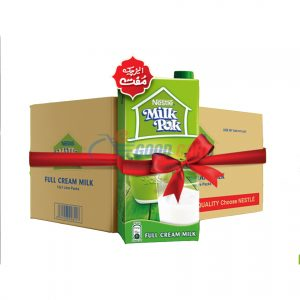 Buy Nestle Milkpak 1L Carton Pack & Get 1L Pack FREE