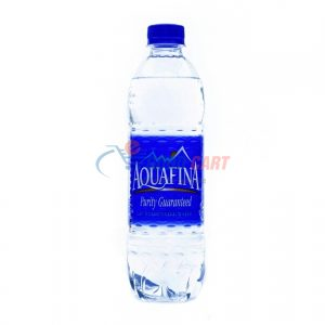 Aquafina Mineral Water Bottle 500ml
