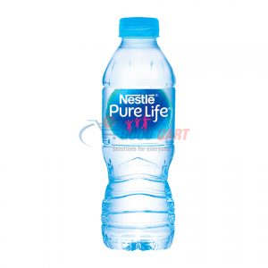 Nestle Pure Life Mineral Water 330ml