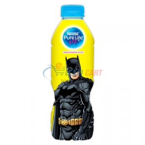 Nestle Pure Life Mineral Water 330ml (Batman)