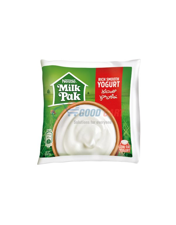 NESTLÉ MILKPAK Yogurt 500g